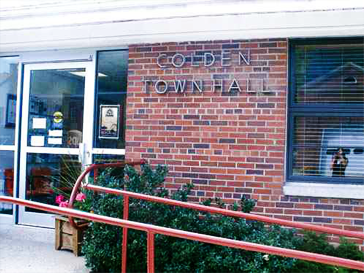 town-hall
